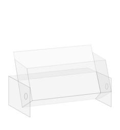 Visitenkarten Boxen Bestellen Flyerheaven De