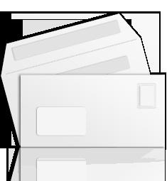 Briefumschlag Din Lang Selbstklebend Drucken Flyerheavende
